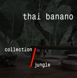 jungle / thai banano