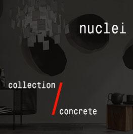 concrete / nuclei