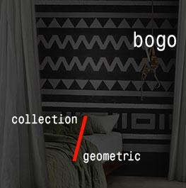 geometric / bogo