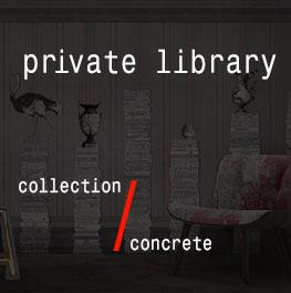 concrete / private library