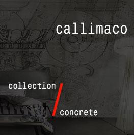 concrete / callimaco