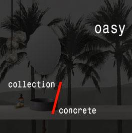 concrete / oasy