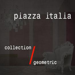 geometric / piazza italia