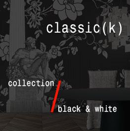 black & white / classi(k)