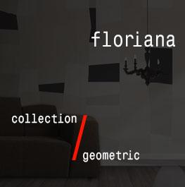 geometric / floriana