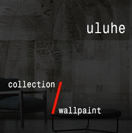 wallpaint / uluhe
